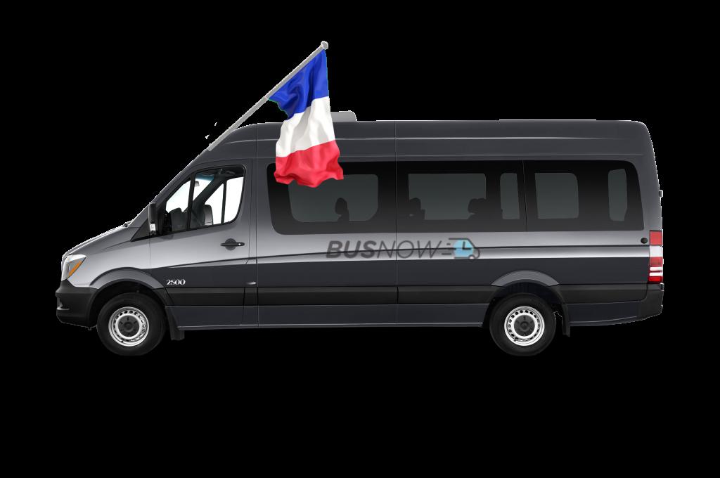Busy Polska Francja