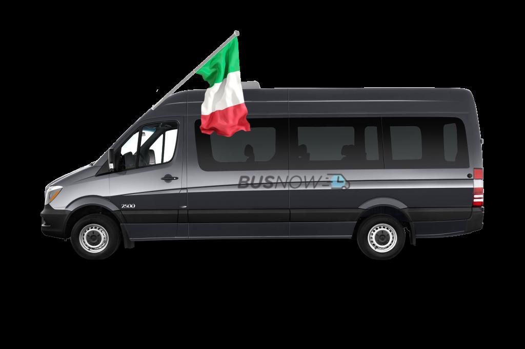 Bus Polska Włochy